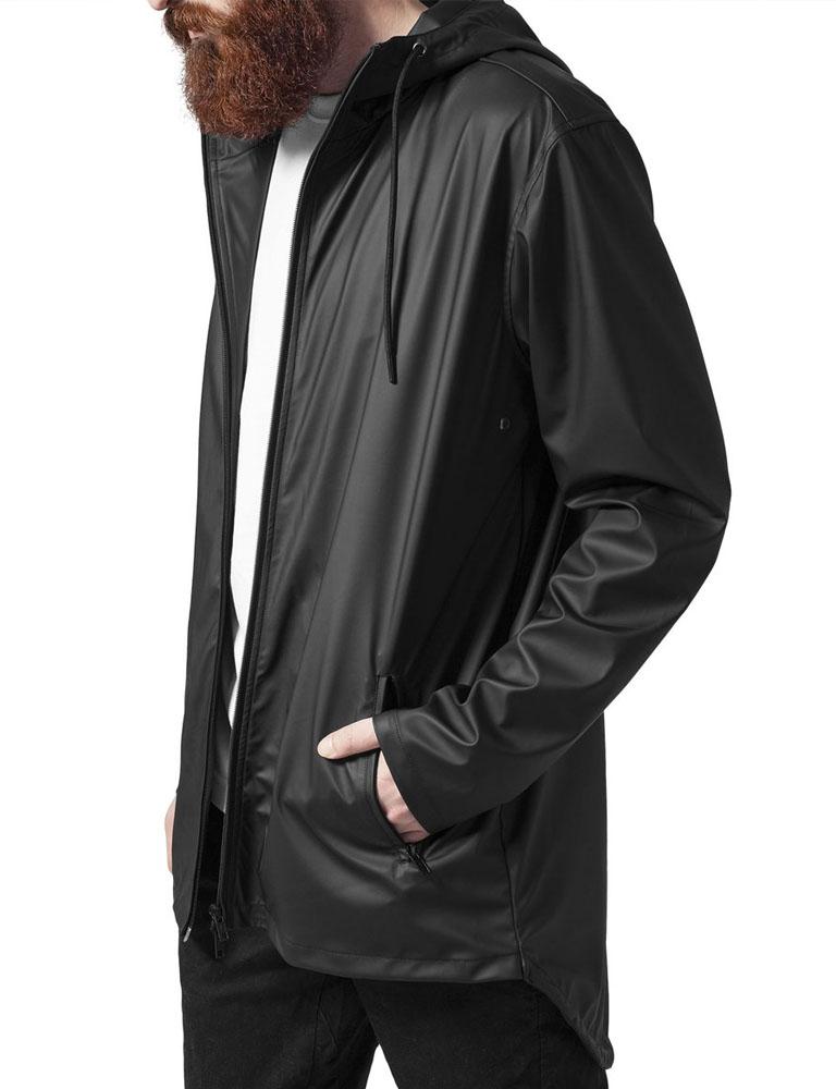was anziehen bei regenwetter regenbekleidung herren regenjacke outfit. Black Bedroom Furniture Sets. Home Design Ideas