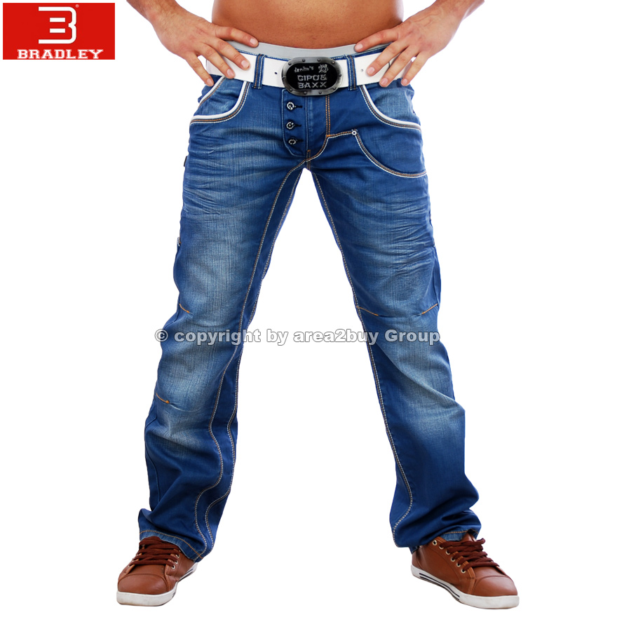 brand new bradley low waist blue club jeans pants b low waist new ebay. Black Bedroom Furniture Sets. Home Design Ideas
