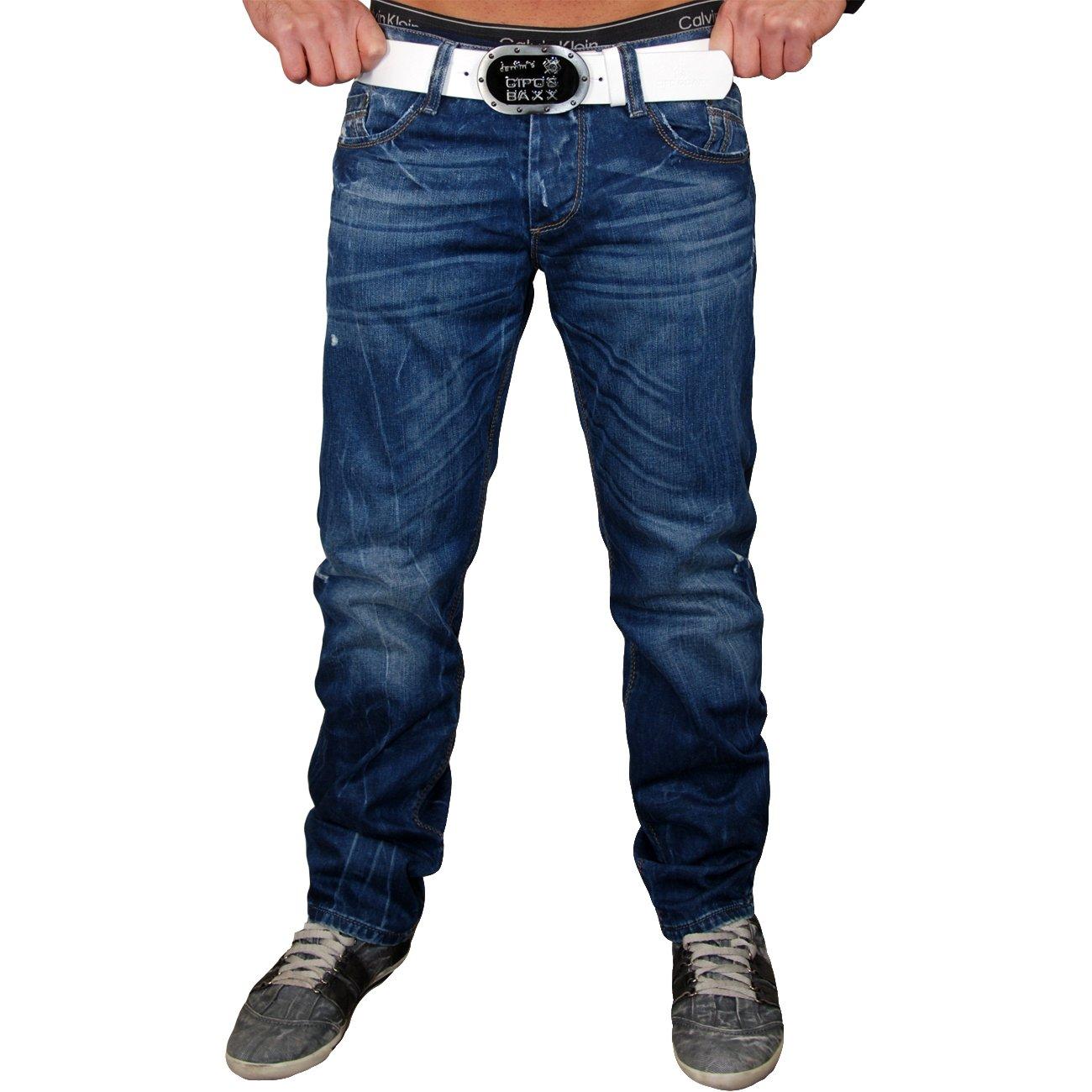 cipo baxx jeans herren used optik c 813 jeans g nstig. Black Bedroom Furniture Sets. Home Design Ideas