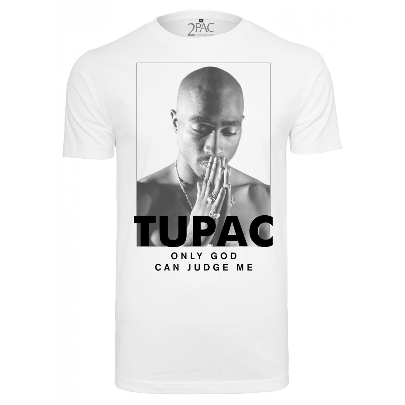 Mister tee t shirt 2pac prayer print shirt mt 422 wei for T shirt printing local area