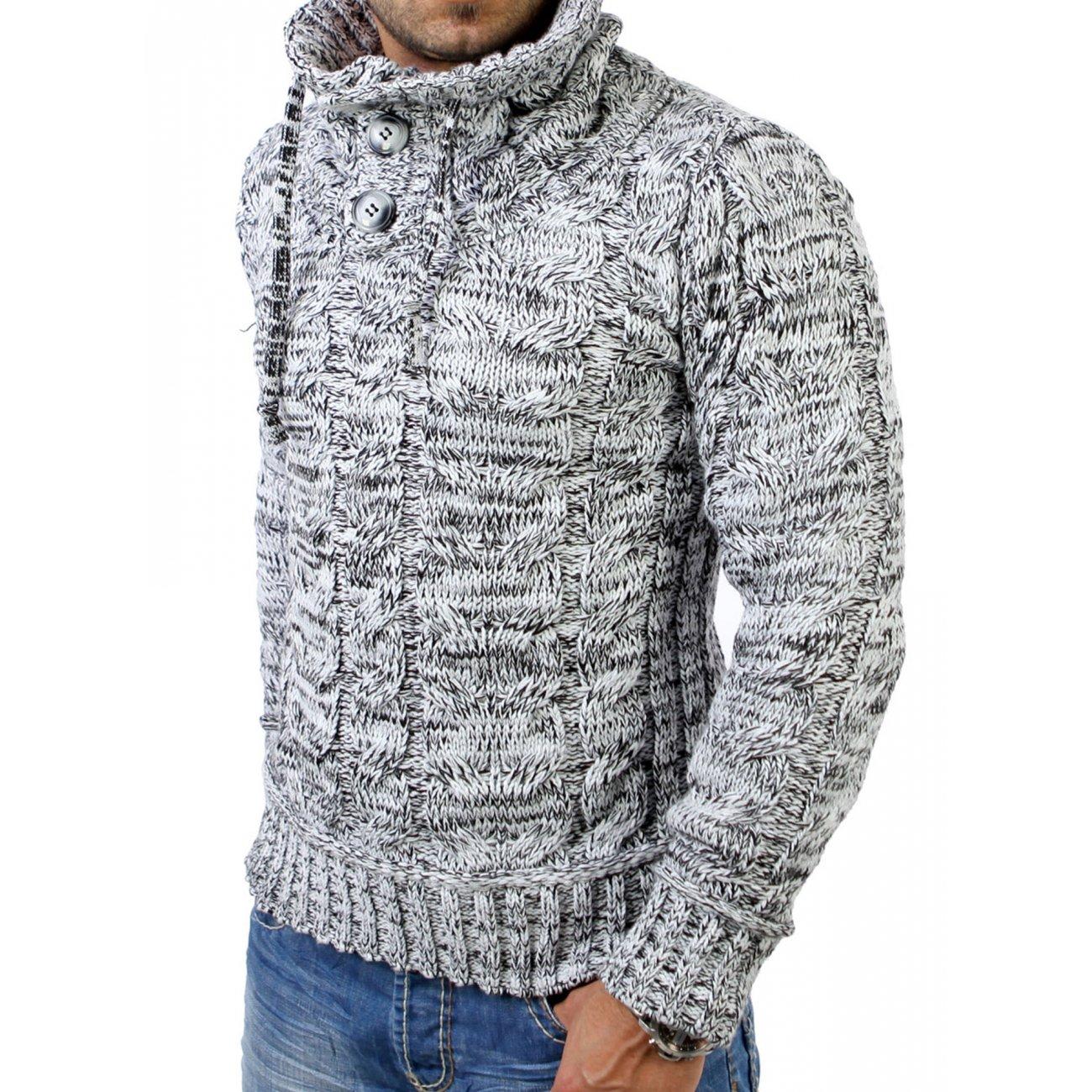 pullover herren reslad 3960 winter pullover g nstig kaufen. Black Bedroom Furniture Sets. Home Design Ideas