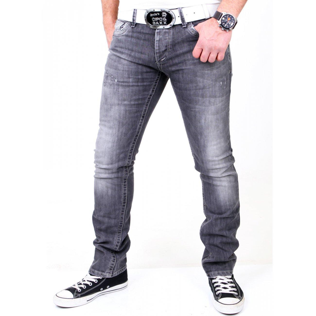 herren jeans grau vintage reslad rs 5895 jeans kaufen. Black Bedroom Furniture Sets. Home Design Ideas