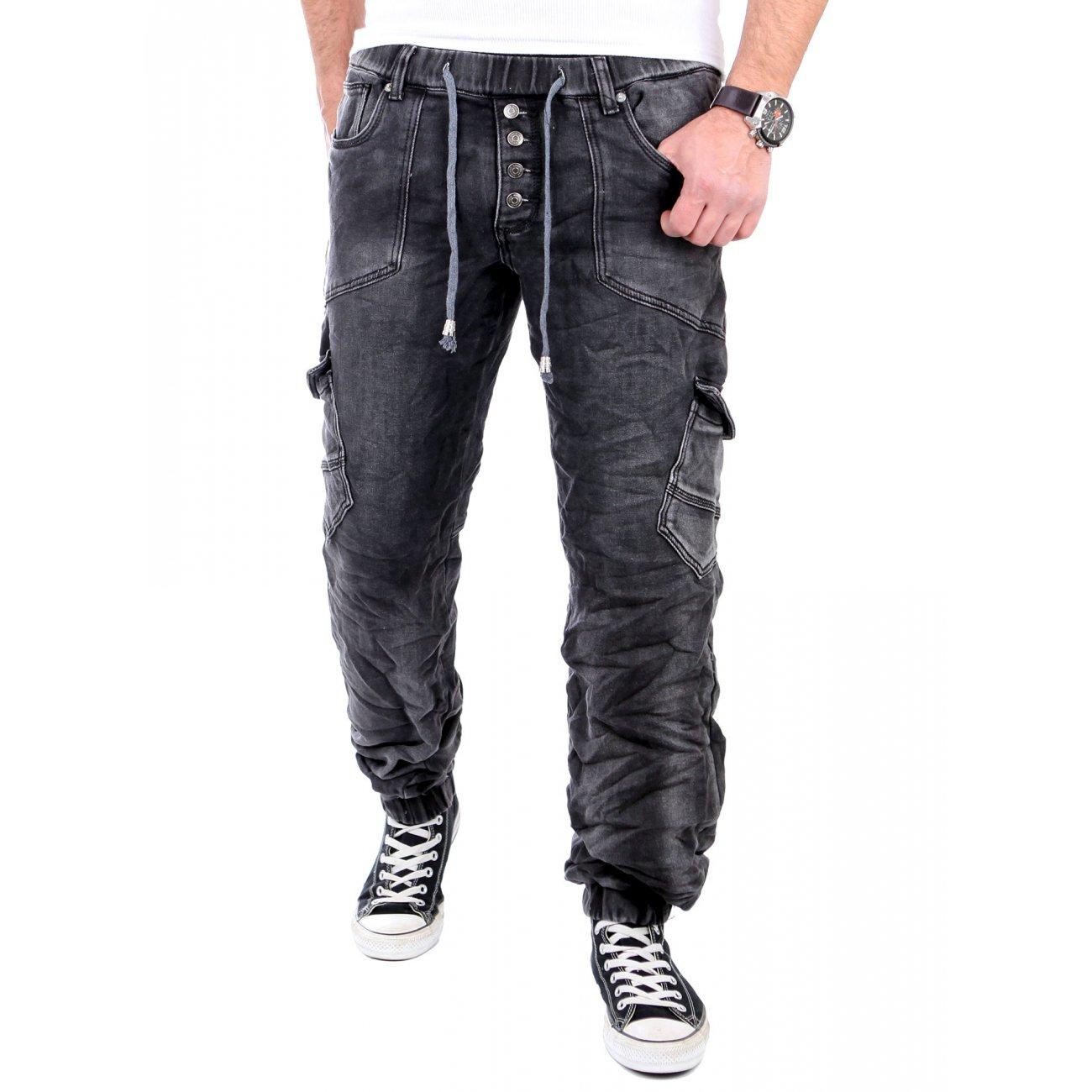 jogging jeans herren herren jogg jogging jeans sweathose. Black Bedroom Furniture Sets. Home Design Ideas