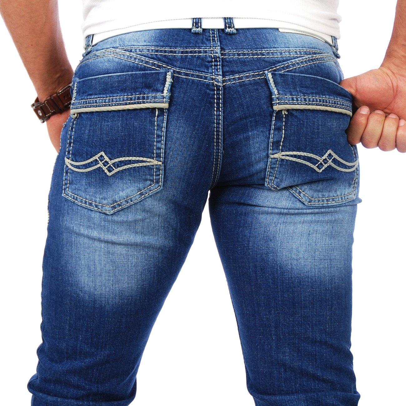 coole herren jeans rusty neal 8323 6 coole jeans g nstig. Black Bedroom Furniture Sets. Home Design Ideas