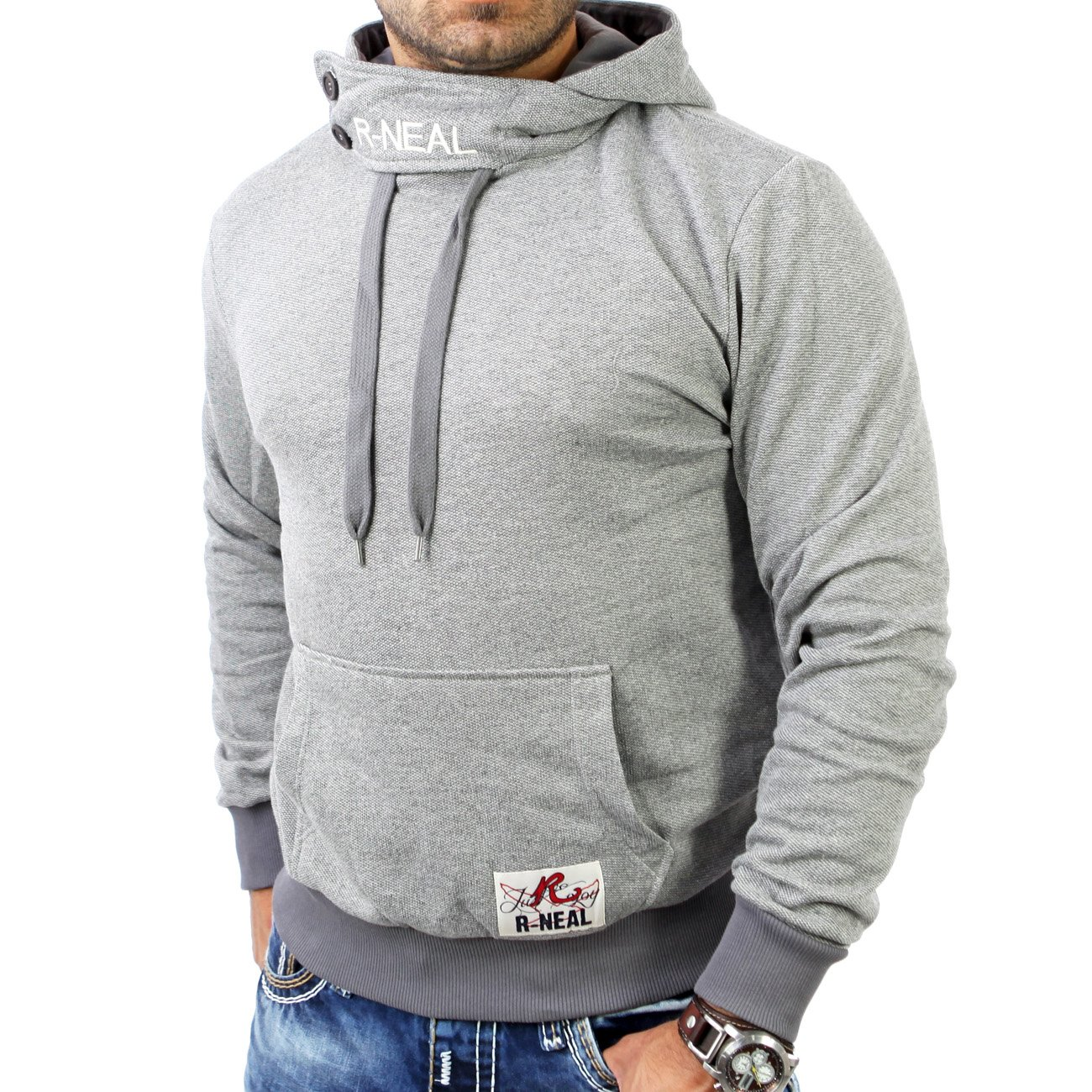 Abercrombie & Fitch hoodies and sweatshirts are made to be the softest, most comfortable you'll ever wear. Crafted with high-quality materials, each style is designed with the utmost attention to detail for a truly heritage look that will stand the test of time.