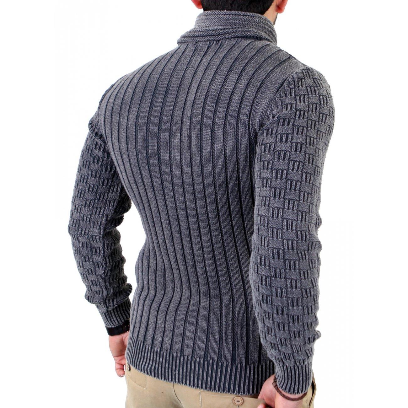 pullover herren tazzio 409 strickpullover herren kaufen. Black Bedroom Furniture Sets. Home Design Ideas