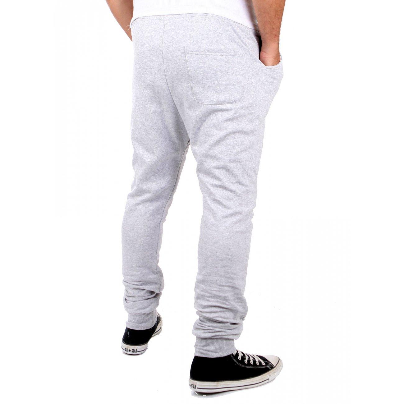 tazzio jogginghose herren deep low crotch club wear sweatpant tz 502. Black Bedroom Furniture Sets. Home Design Ideas