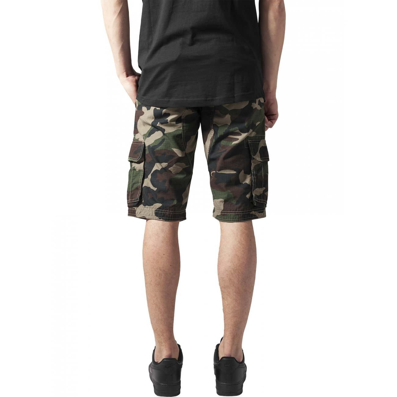 urban classics cargo chino shorts herren fitted tb 1265. Black Bedroom Furniture Sets. Home Design Ideas