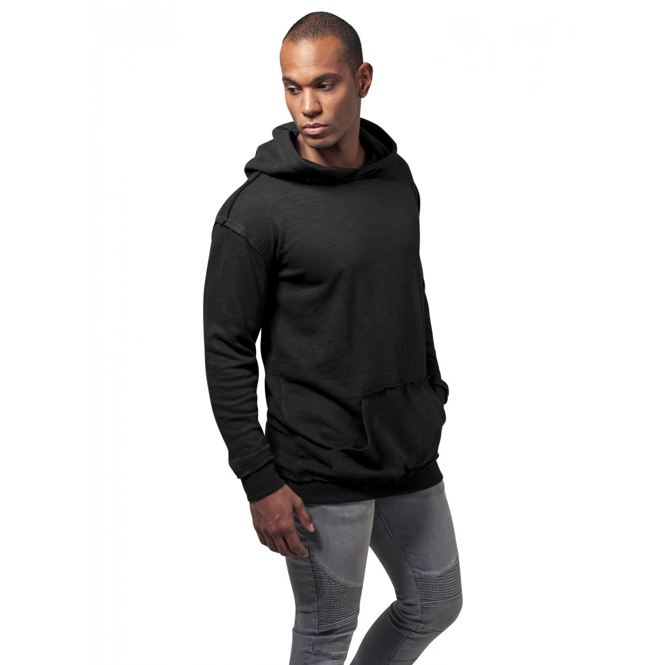 oversize hoodie urban classics sweatshirt herren hoody. Black Bedroom Furniture Sets. Home Design Ideas