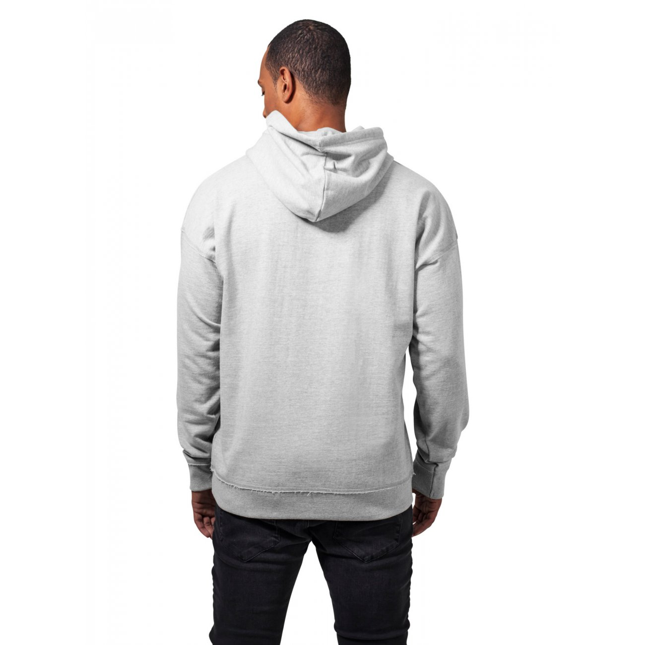 oversized hoodie herren urban classics sweatshirt mit kapuze. Black Bedroom Furniture Sets. Home Design Ideas
