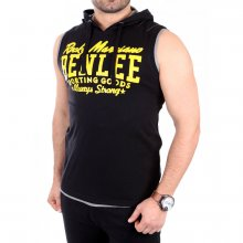 Benlee Herren MEDFORD Slim Fit Sleeveless Kapuzen T-Shirt...