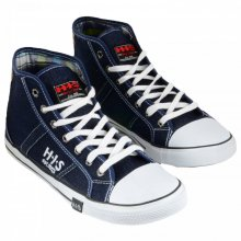 H.I.S Herren Wave High Cut Jeans Style High Sneaker Schuhe
