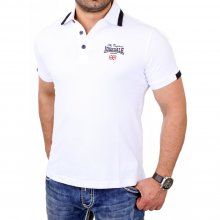 Lonsdale Poloshirt Herren COXHEAT Slim Fit Shirt...