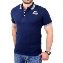 Lonsdale Poloshirt Herren YALDING Stretch Fit Shirt...