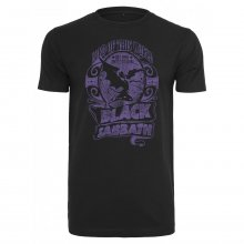 Merchcode T-Shirt Herren BLACK SABBATH LOTW Print Shirt...