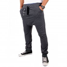 Tazzio Jogginghose Herren Deep Low Crotch Club Wear...