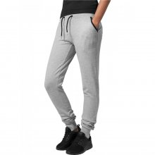 Urban Classics Jogginghose Damen Fitted Athletic...