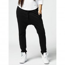 Urban Classics Jogginghose Damen Light Fleece Sarouel...