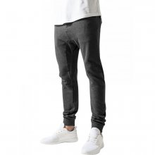 Urban Classics Jogginghose Herren Curved Sweatpants TB-1107
