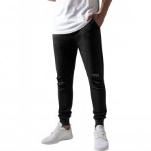 Urban Classics Jogginghose Herren Cutted Terry Pants...