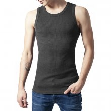 Urban Classics Tank-Top Herren Basic Slim Fit Singlet...