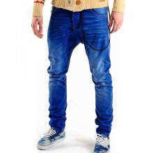 VSCT Herren Jeans Spencer Lowcrotch Oldschool Man...