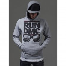 Mister Tee Sweatshirt Herren RUN DMC CITY GLASSES Print...