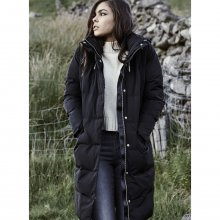 Urban Classics Winterjacke Damen Bubble Coat Damenjacke...