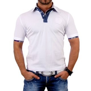 Reslad Herren 2in Layer T-Shirt 4003