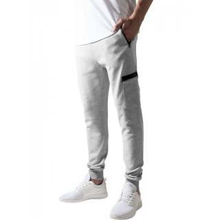 Urban Classics Jogginghose Herren Athletic Interlock Sweatpant TB-1418