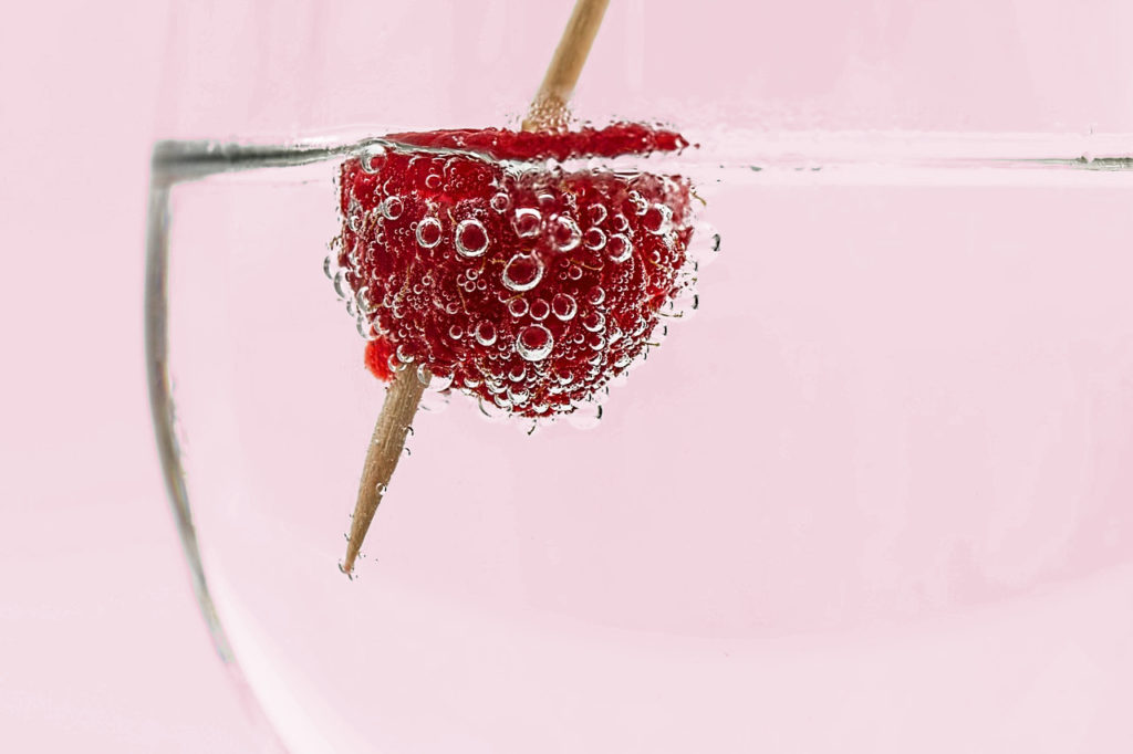 cocktail rezepte wild berry