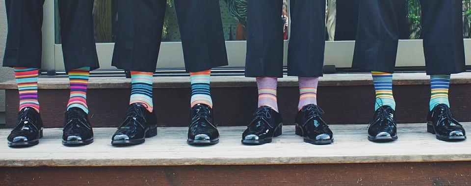 Socken Regeln1
