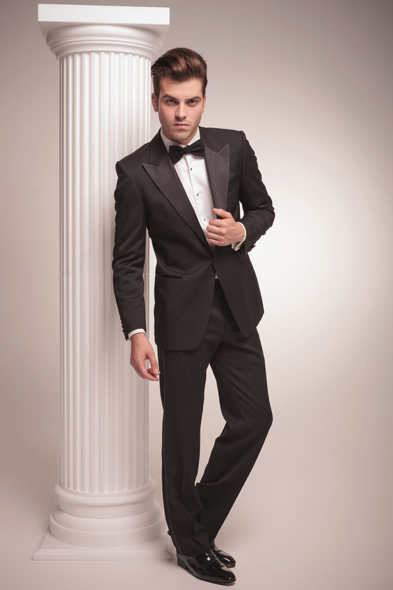 Elegante kleidung fur herren