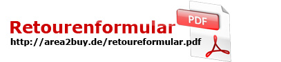 area2buy Retourenformular