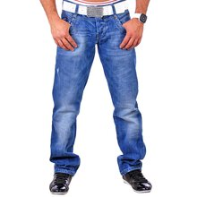 Redbridge RB-118 brandneue blue Jeans