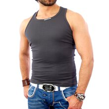 Reslad Herren Tank-Top Atlanta RS-8000