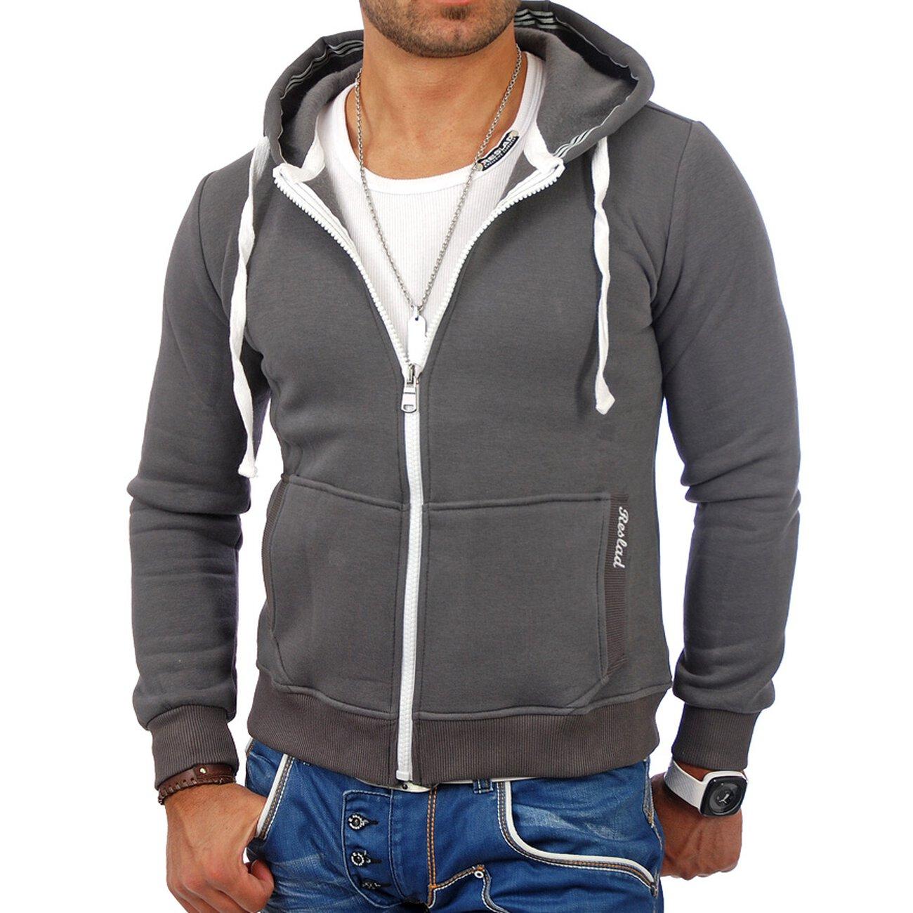 Sweatshirts jacken herren