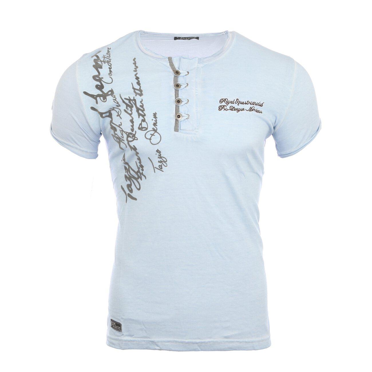 ca4c7fee7a6bee Batik T-Shirt Herren Reslad 4050