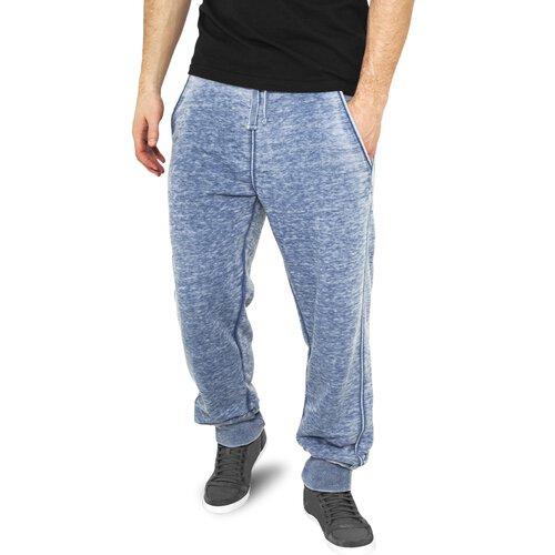 Urban Classics Herren Burnout Sweatpants Jogginghose TB 476