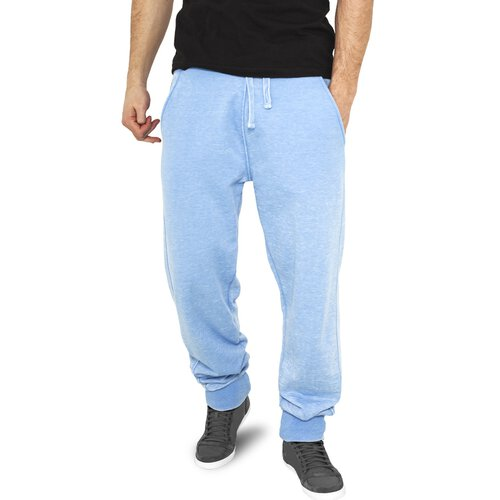 Urban Classics Herren Burnout Sweatpants Jogginghose TB-476