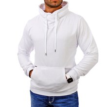 redbridge R-1640 Japan Pullover Hoody Weiß