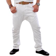 VSCT Herren Clubwear Low Drop Crotch Chino Hose V-5640339...