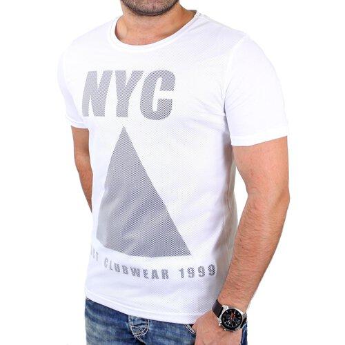 VSCT T-Shirt Herren NYC Mesh Netz Shirt V-5641155 b21812bb5c