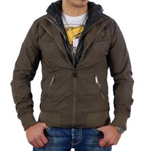 Sixth June Übergangsjacke Herren Windbreaker SJ-103