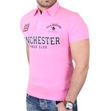 super popular 868d4 2816d Rosa Poloshirt Shop   Styling-Effekte im Rosa Poloshirt Shop