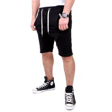 Reslad Shorts Herren Basic Authentic Sport Bermuda Kurze...