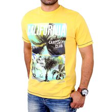 Carisma T-Shirt Herren Regular Fit CALIFORNIA mit...