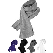 Urban Classics Basic Scarf Schal Winter Strickschal One...