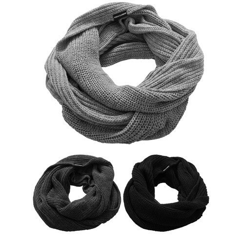 Urban Classics Tube Scarf Schal Winter Strickschal One Size TB-624
