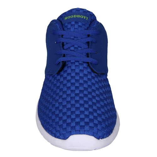 Hoodboyz Surface Herren Low Sneaker Blau: : Schuhe